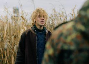 Tom à la ferme, Xavier Dolan (2012), copyright Clara Palardy