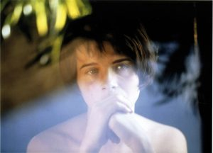 Bleu, Krzysztof Kieslowski (1993), copyright mk2