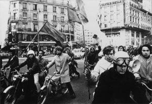 Mourir à Trente ans, Romain Goupil (1982), copyright mk2
