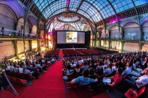 Cinema Paradiso au Grand Palais (2015), copyright @HLénie