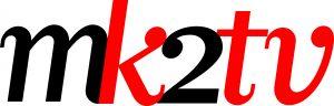 mk2tv-noir sur fond blanc