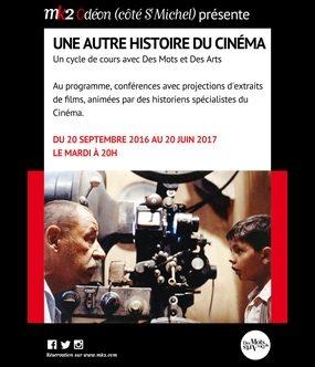 une autre histoire du cinema MAJpro